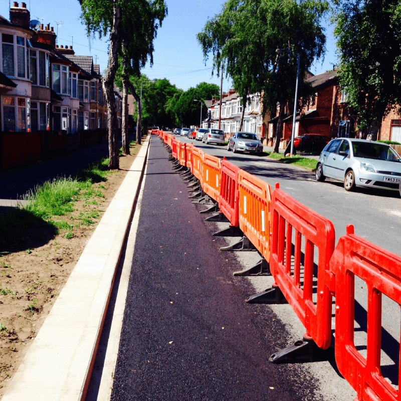 Kerb & Channel Replacement
